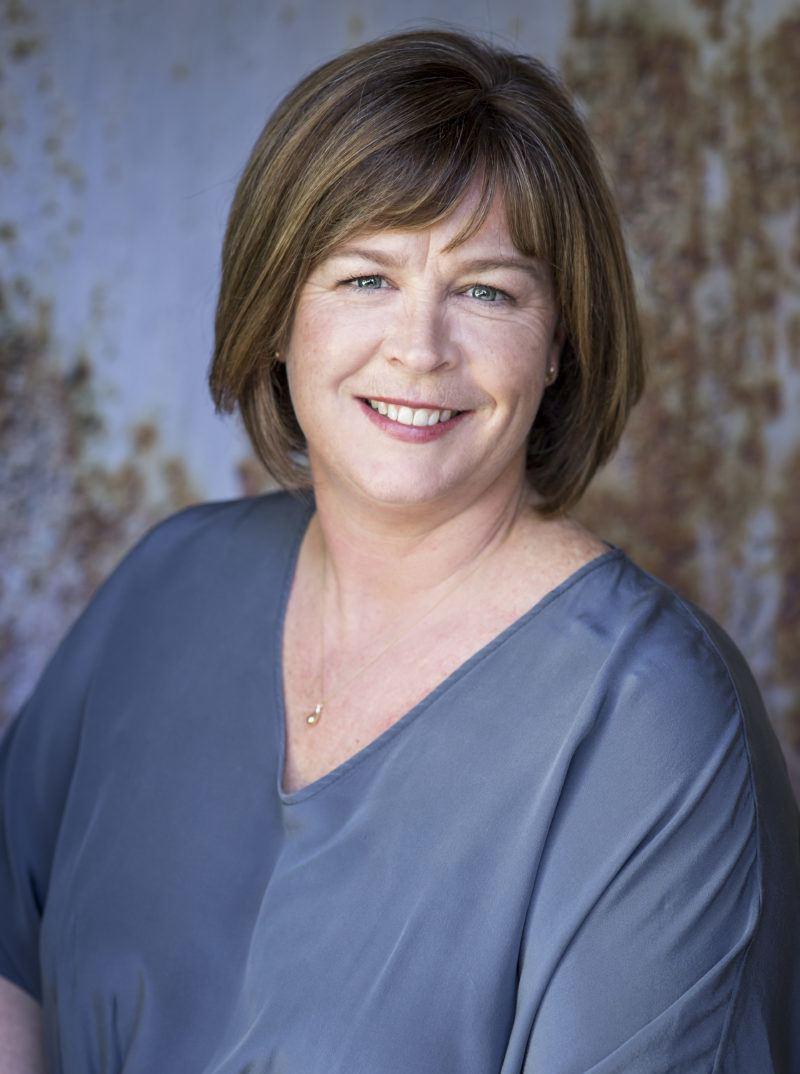 Karen Allchorne